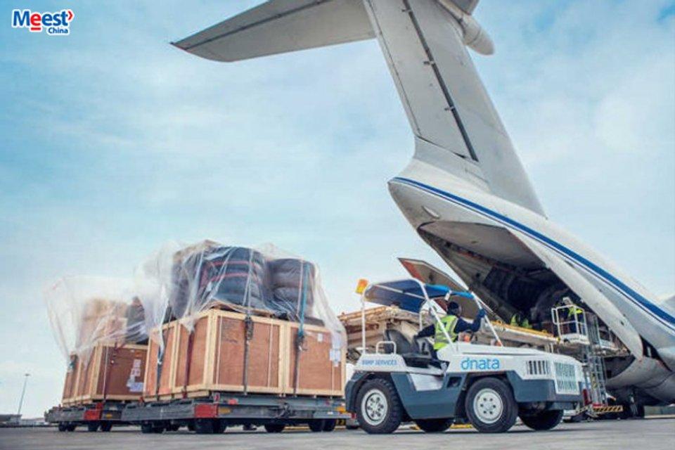Каким транспортом лучше доставить груз из Китая? - фото 187073