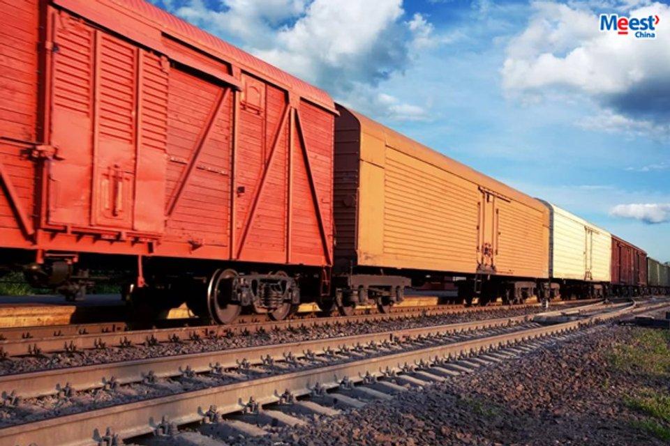 Каким транспортом лучше доставить груз из Китая? - фото 187074