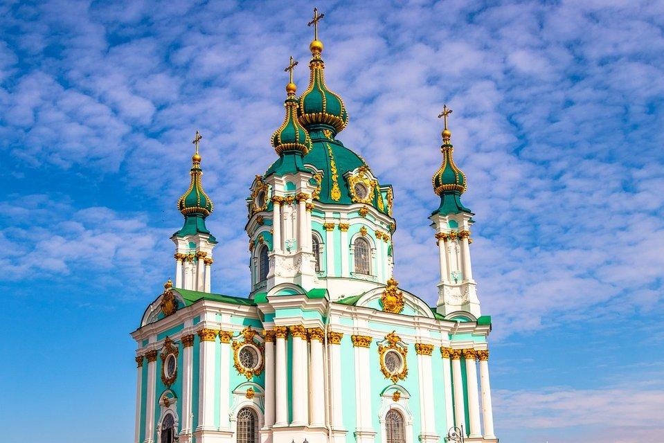 Как провести выходные в Киеве бюджетно и без хлопот? От аренды квартиры до экскурсии - фото 187211