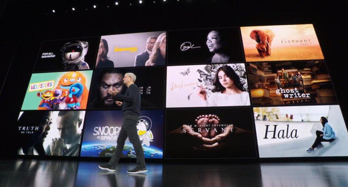 Презентация Apple: Новые айфоны, а также другие полезные и не очень штуки - фото 187473