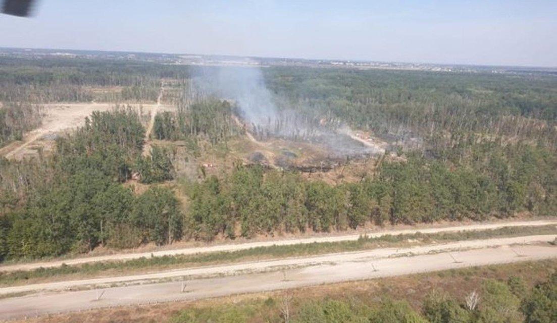 В Калиновке снова гремят взрывы: что известно о ситуации? (ФОТО) - фото 187541