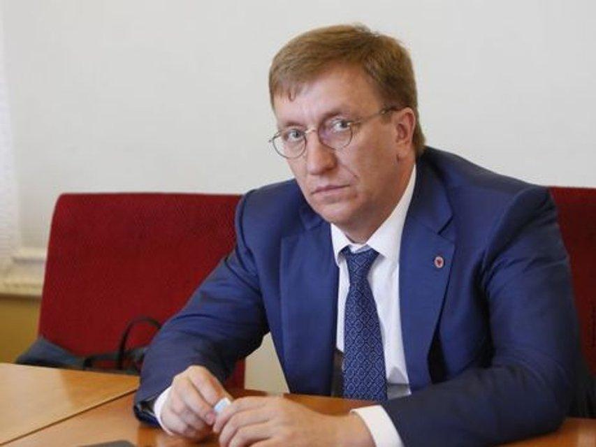 Зеленский уволил главразведчика Украины. У него медаль ФСБ - фото 187606
