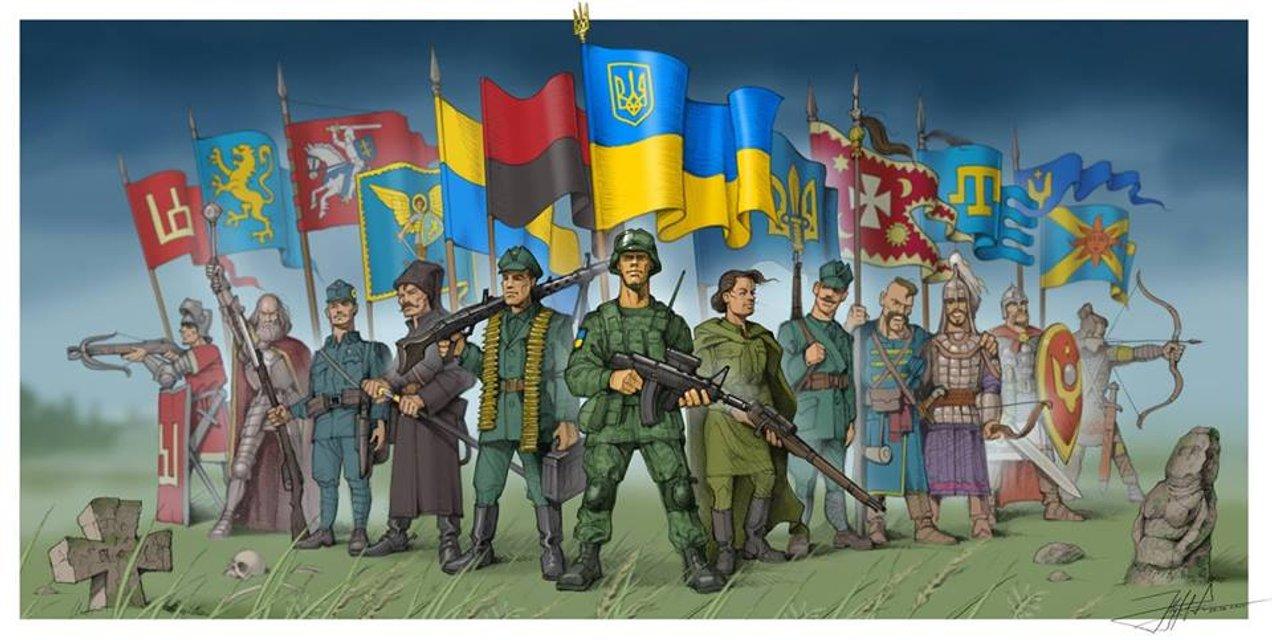 Выходные в октябре 2019 в Украине: Как будут отдыхать украинцы - фото 187610