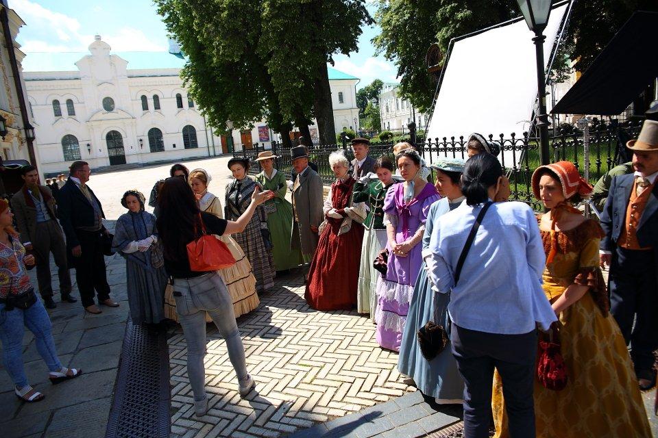 Где снимали Крепостную: занимательная география сериала - фото 187722