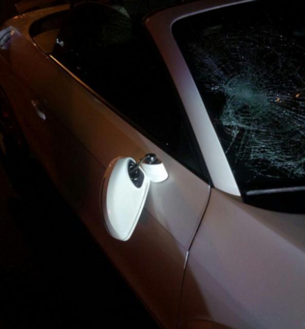 В Харькове водитель снесла 4 человек. Раскрыты детали  - ФОТО - фото 187815