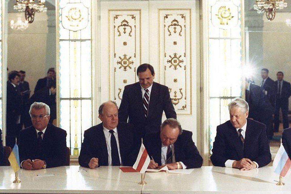 РФ и Беларусь 'создадут конфедерацию': названа дата - фото 187819