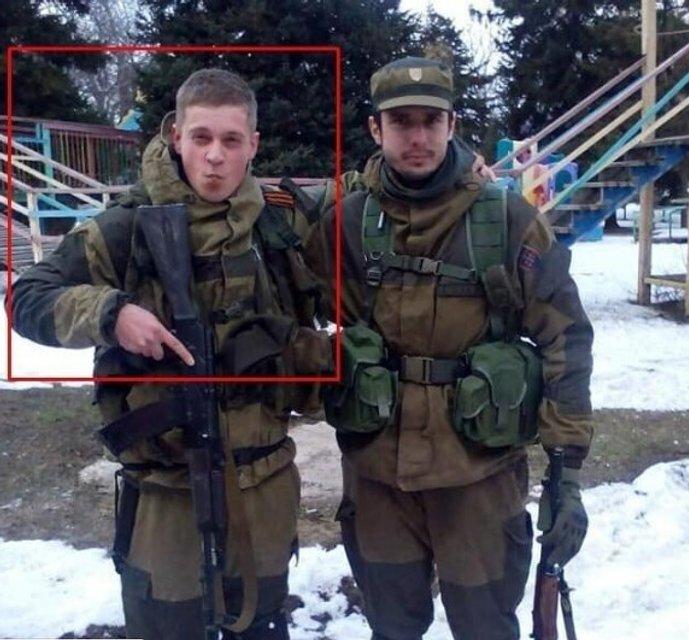 Украинский суд отпустил боевика. Через месяц его  расстреляли (ФОТО, ВИДЕО) - фото 187861