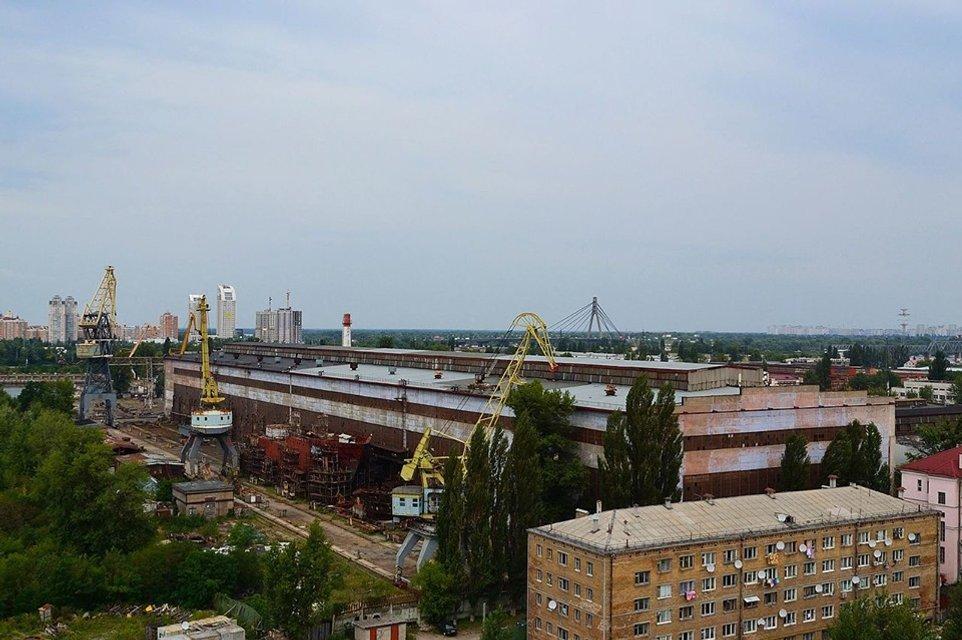 Портнов добился ареста крупнейшего подрядчика 'Укроборонпрома' - фото 187944