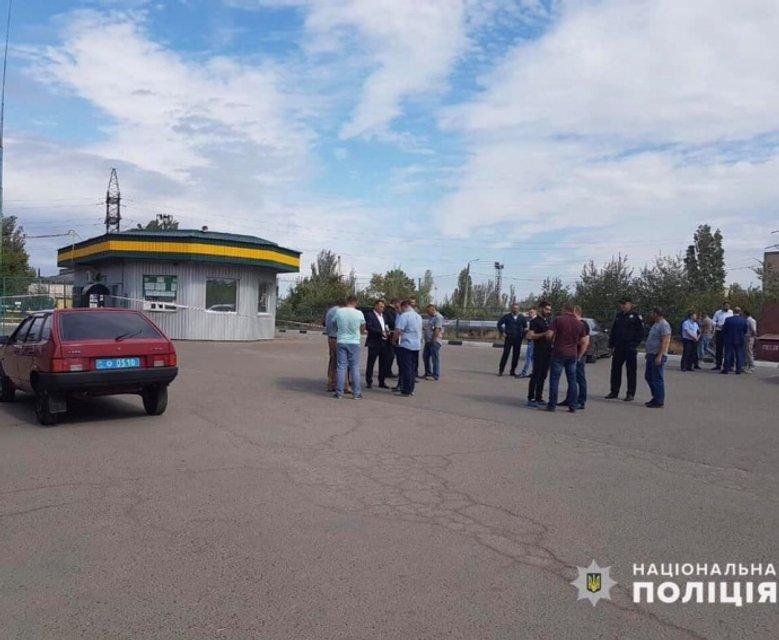 В  Николаеве расстреляли 3 человек, полиция бьет тревогу – ФОТО, ВИДЕО - фото 187993