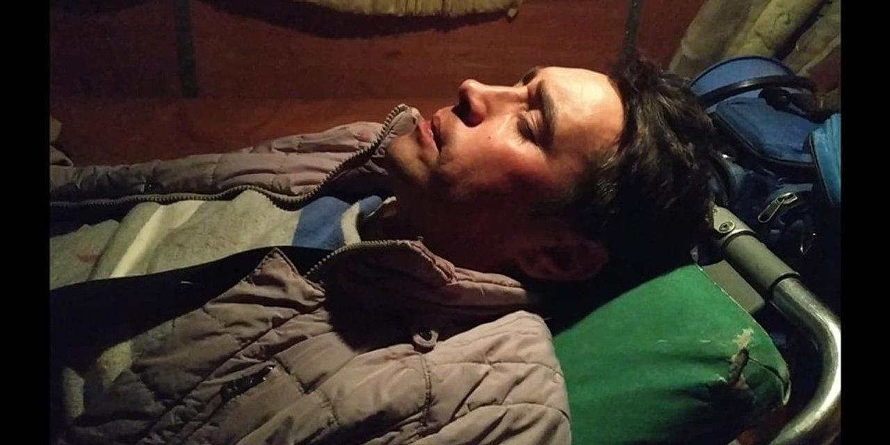 Экс-депутат БПП напился и избил человека – СМИ (ФОТО, ВИДЕО) - фото 188233