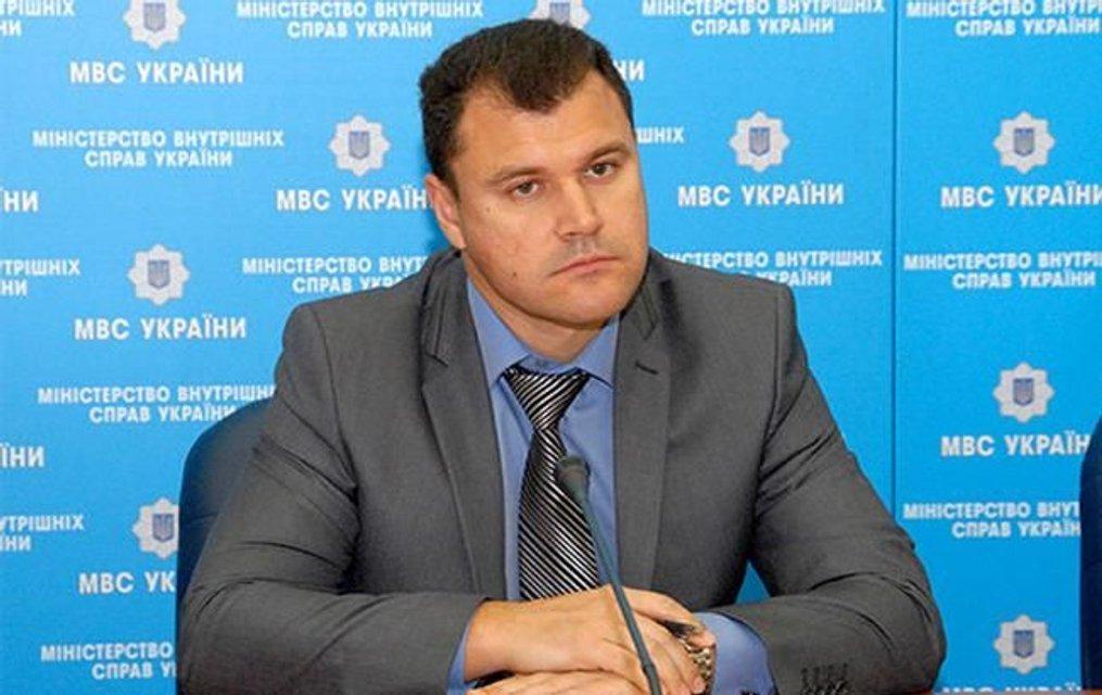 В МВД нашли замену Князеву. Кто же это? - фото 188405
