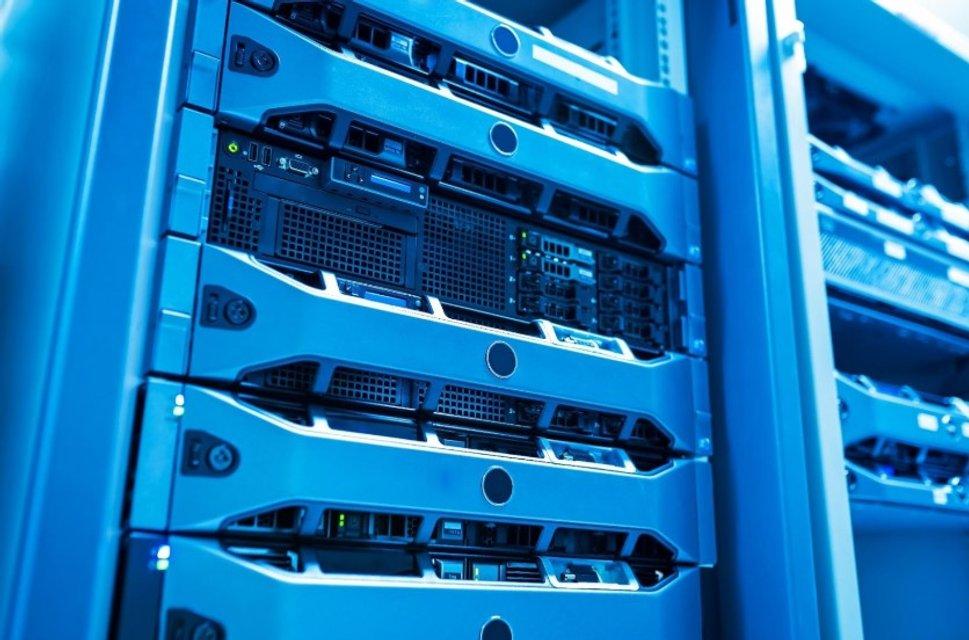 5 важных фактов о выделенном сервере - фото 188477