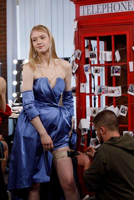 Топ-модель по-украински 3 сезон - смотреть 5 выпуск онлайн - 27.09.2019 - фото 188636