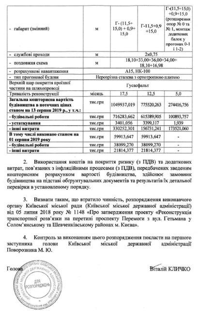 Больше 1 млрд: 'Уставший мост' Кличко сильно возрос в цене – ФОТО - фото 189332