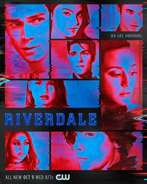 Ривердэйл 2019: Дата выхода 4 сезона, сюжет, актеры сериала и трейлер - фото 189407