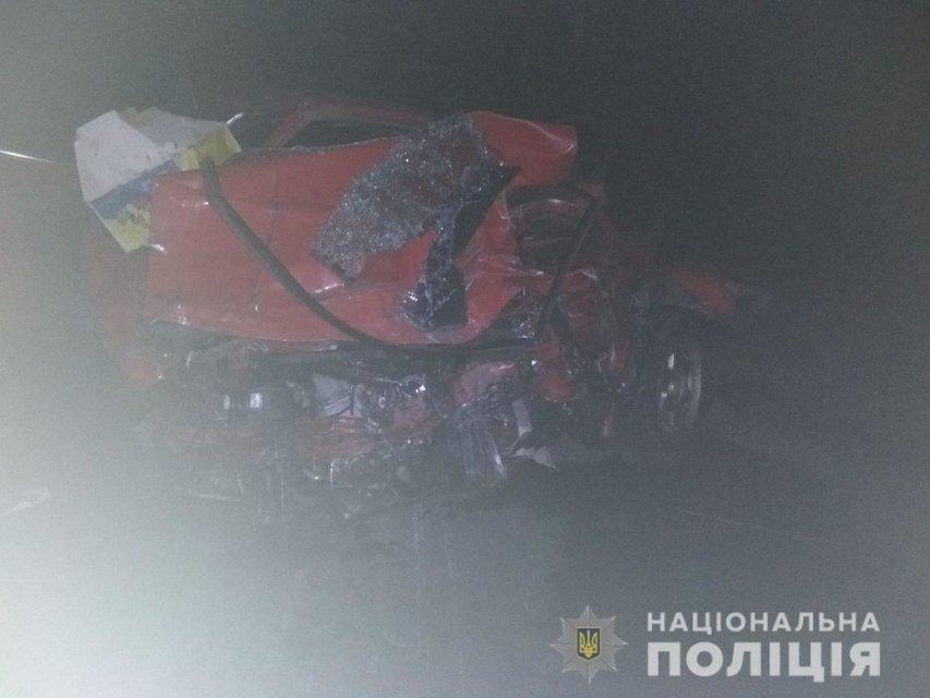 В Николаевской области в жутком ДТП погибли ребенок и трое взрослых (ФОТО) - фото 189612
