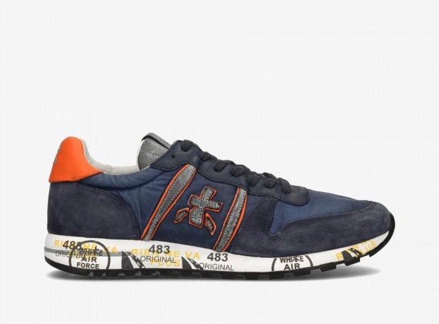 Premiata – качественная итальянская обувь, проверенная временем - фото 189666