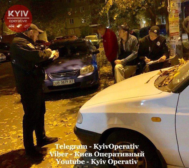 Пьяный военный расстрелял ветерана войны в Киеве (ФОТО+ВИДЕО 18+) - фото 189685