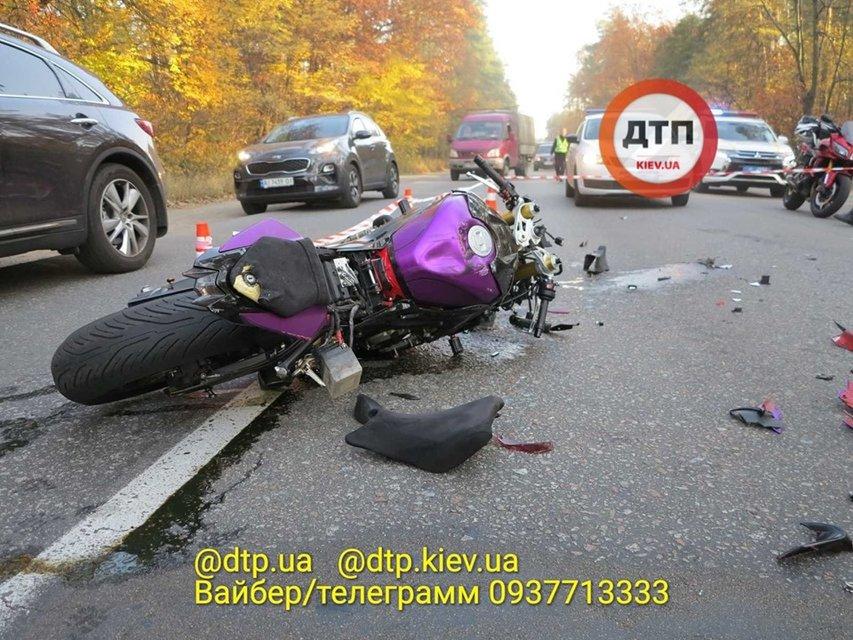 Украинская звезда Instagram погибла в жутком ДТП - фото 189813