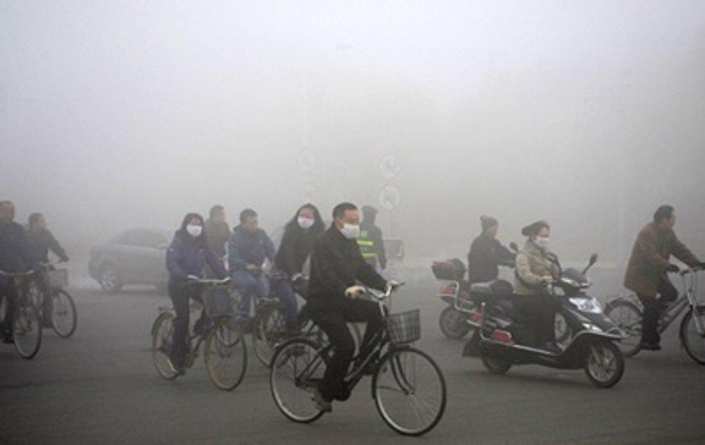 Сеть бьет тревогу, воздух в Украине ужасно загрязнён. Так ли это? - фото 189866