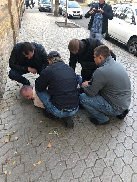 150 тыс. за 'дружбу' Зеленского: ГПУ поймала хитрого жулика - ФОТО - фото 189949