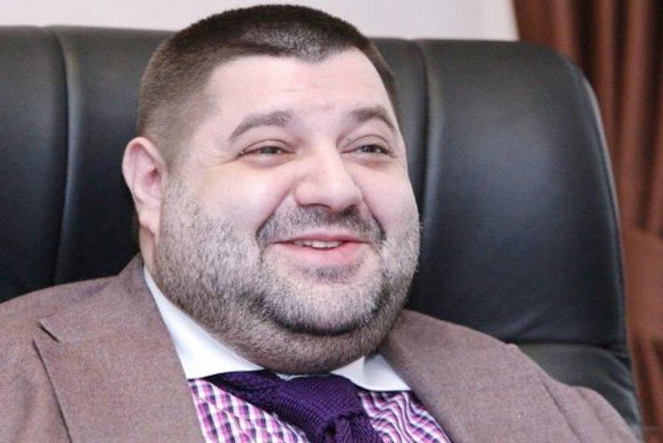ГБР завело дело на экс-соратника Порошенко. Что известно? - фото 190005