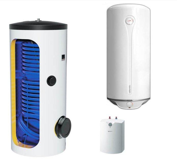 Внутреннее покрытие водонагревателей - фото 190021