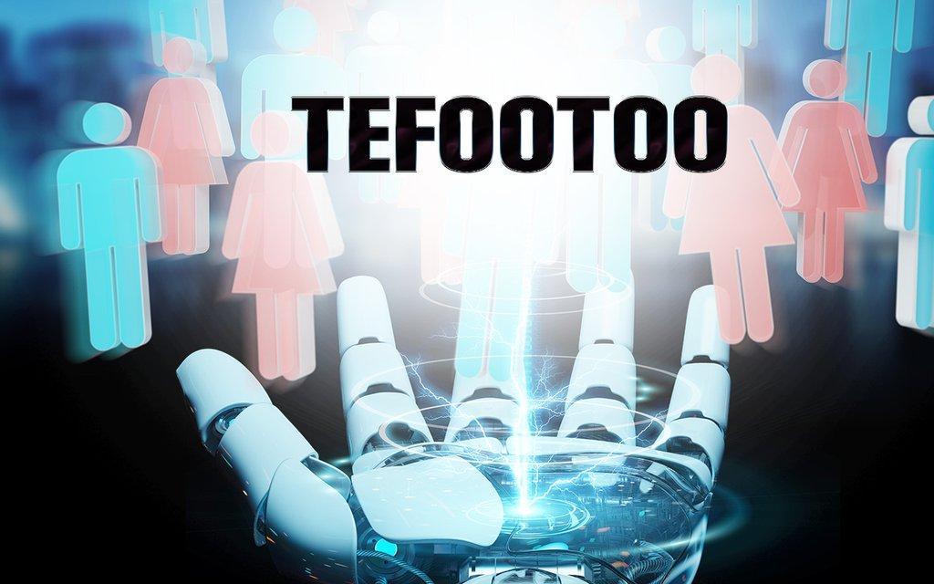 Заработать на финансовых рынках вам поможет торговый робот Tefootoo (Тифуту). - фото 190041