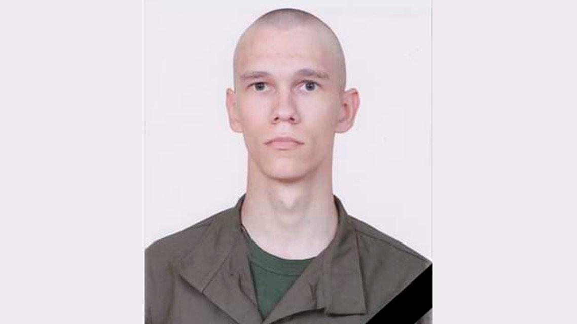 Под Днепром зек убил конвоира. Что известно? - фото 190197