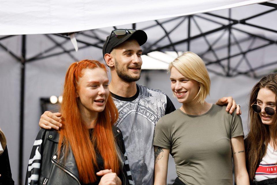 Топ-модель по-украински 3 сезон - смотреть 10 выпуск онлайн - 1.11.2019 - фото 190574