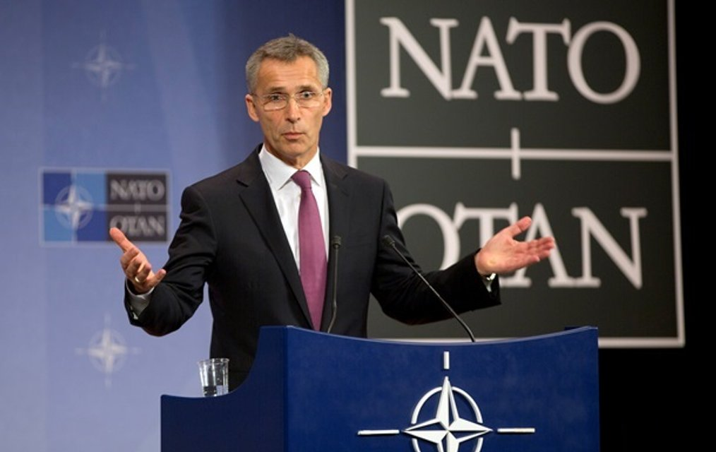 Глава НАТО не встретился с украинскими моряками. Замешана Россия - фото 190612