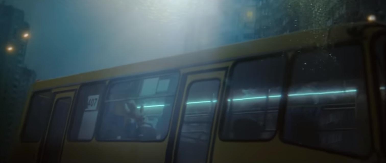 Sony показала оригинальную рекламу с затопленным Киевом (ВИДЕО) - фото 190965