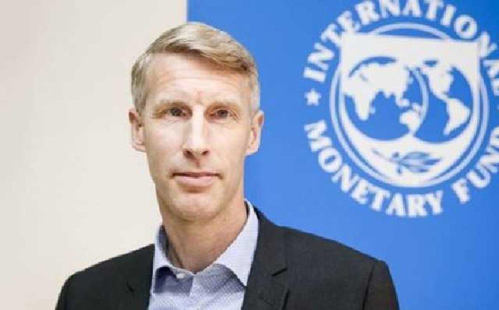 Миссия МВФ возобновит работу в Украине. Известно когда — фото 191115
