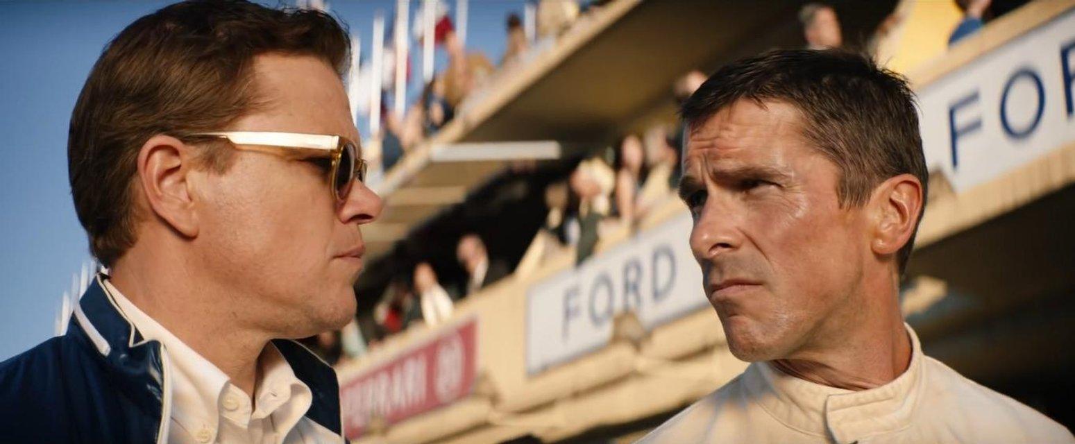 Ford против Ferrari: Аутсайдеры включаются в гонку за Оскар - фото 191325