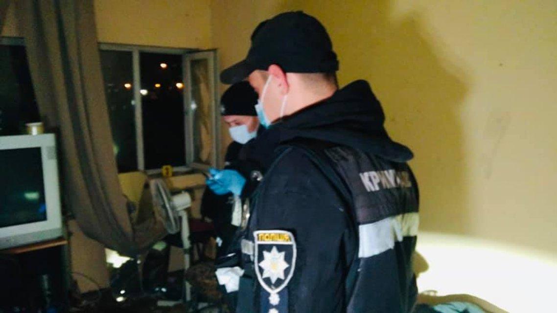В Киеве прогремел мощный взрыв, два человека погибли – ФОТО, ВИДЕО - фото 191406