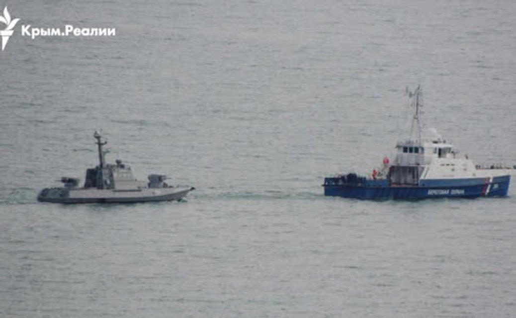 Россия ВОЗВРАЩАЕТ  Украине захваченные  корабли. Но есть подвох (ДОПОЛНЕНО) - фото 191421