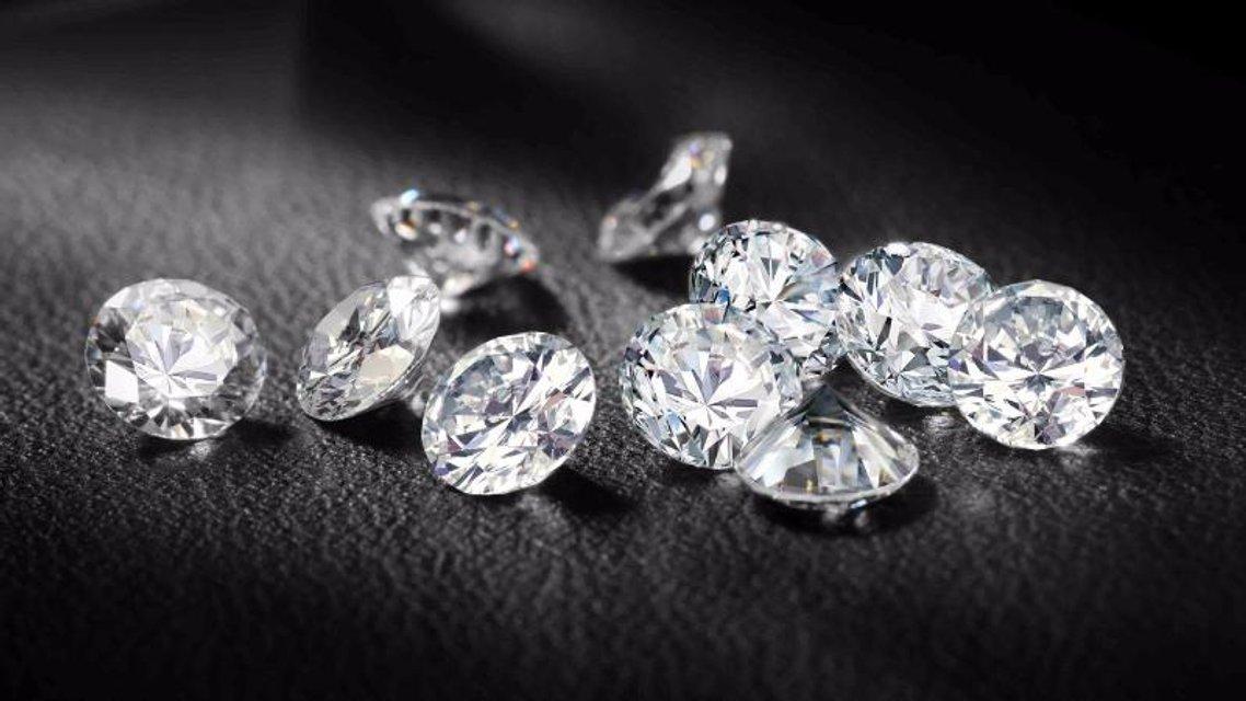Почему украшения с бриллиантами никогда не выйдут из моды? - фото 191688