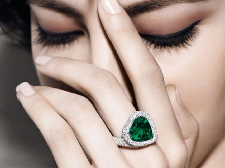 Почему украшения с бриллиантами никогда не выйдут из моды? - фото 191689