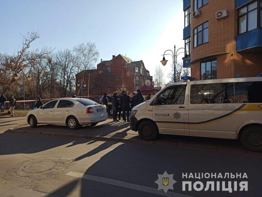 В Харькове подорвали авто. Кто пострадал? – ФОТО, ВИДЕО - фото 191813