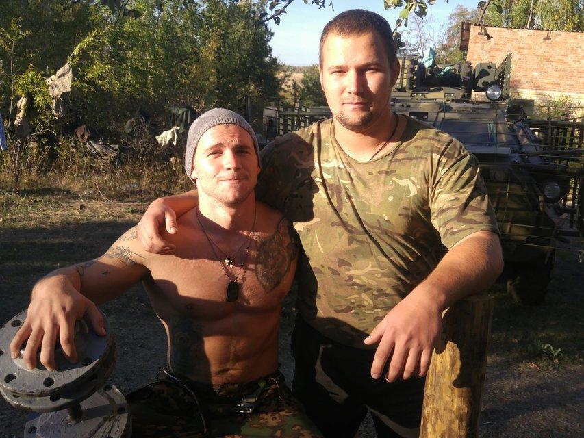 На Луганщине убили ветерана АТО. Его тело нашли  через 10 дней – ФОТО - фото 191898