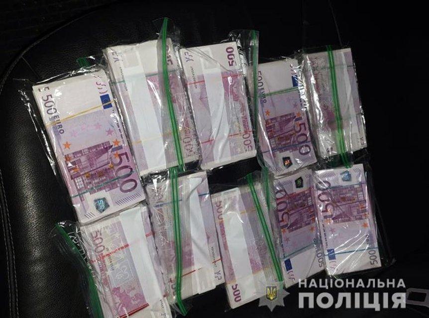 1,5 млн за мандат Зе: полиция поймала хитрых мошенников - фото 191900