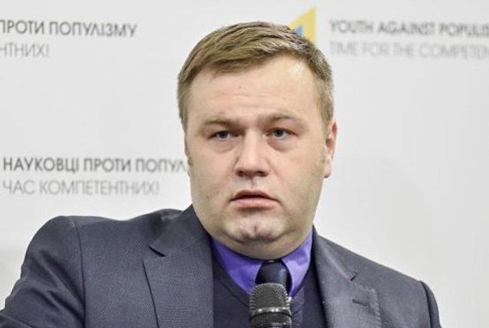Украина возобновит покупку русского газа. Оржель назвал условие - фото 192099
