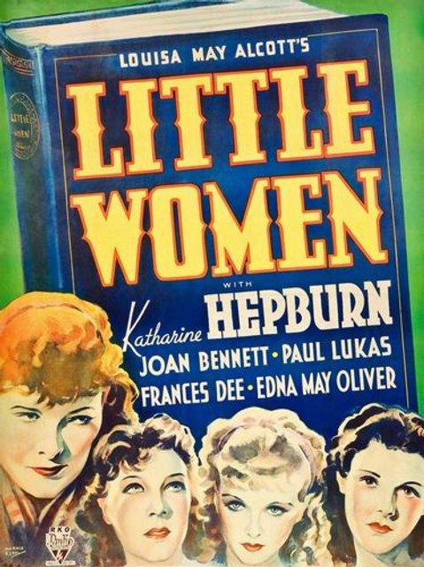 Маленькие женщины: Сюжет фильма, трейлер, номинации, дата выхода и актеры - фото 193546