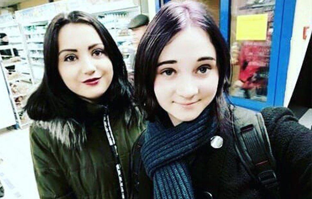 В Киеве на съемной квартире нашли трупы двух девочек-подростков (ФОТО 18+) - фото 193844