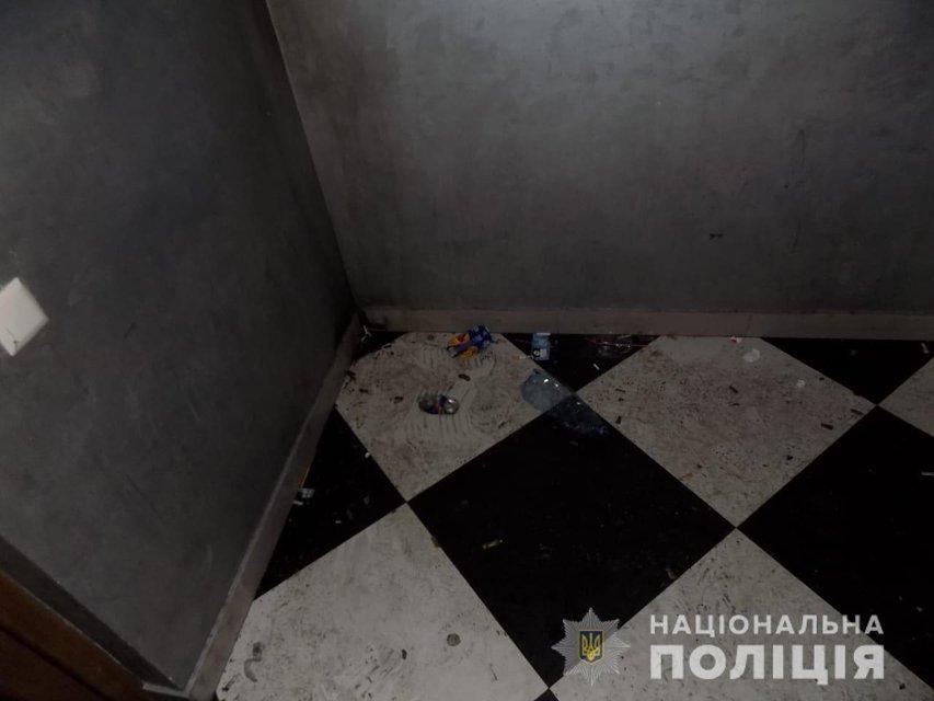 Закарпатец поджег иностранца на дискотеке. Последствия печальны – ФОТО - фото 194015