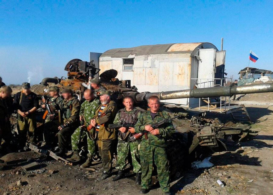 Уедет на обмен: в Донецкой области задержали боевика-свидетеля по делу MH17 - фото 194137