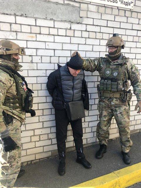 В полиции заявили о задержании убийц Амины Окуевой (ВИДЕО) - фото 194209