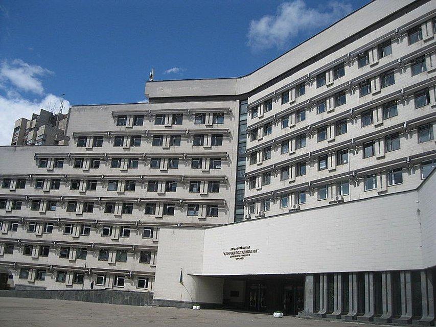 Зеленский октрыл элитную 'чиновницую' больницу для всех украинцев — ФОТО — фото 194340