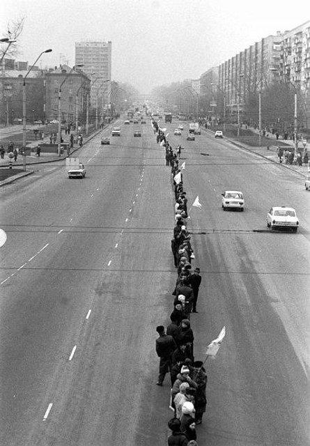 День Соборности Украины 2020: Мероприятия в стране - фото 194650