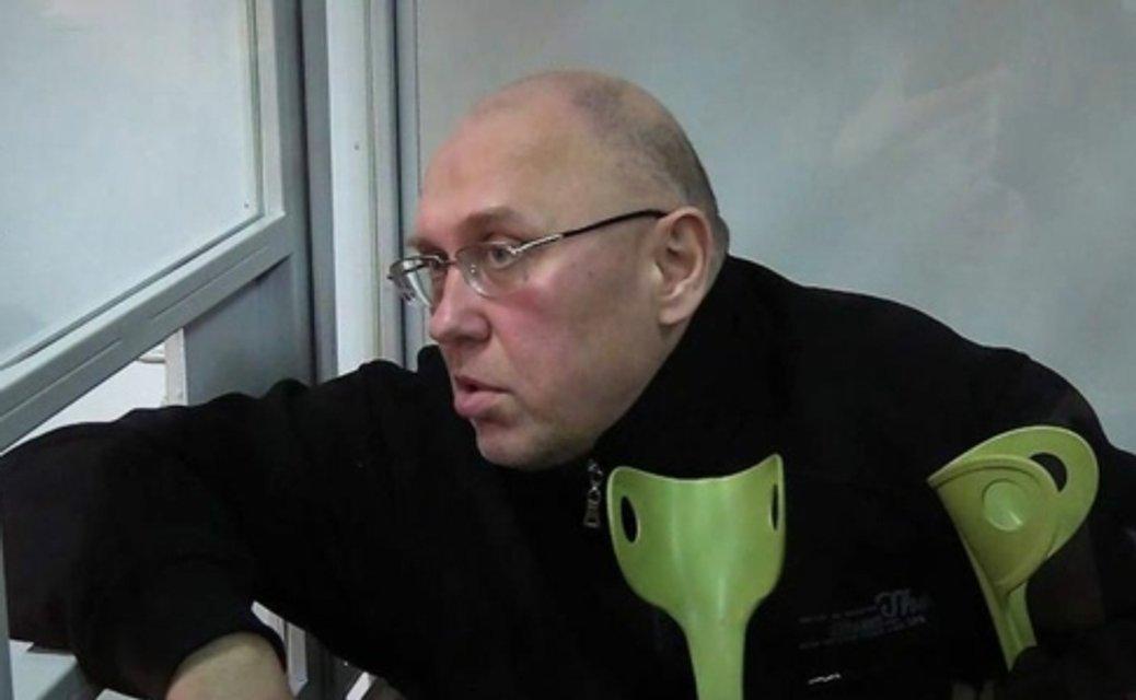 Убийство Гандзюк: Суд арестовал подозреваемого Павловского - фото 194656